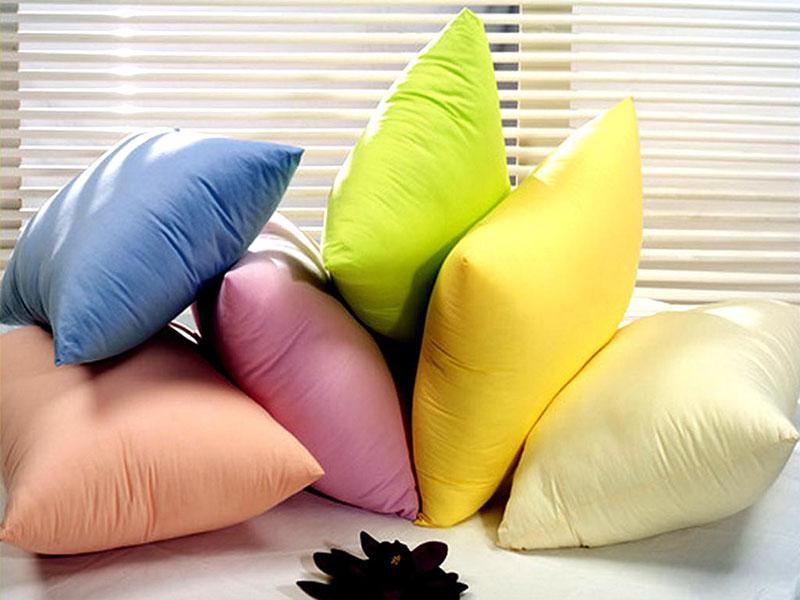 На чистой подушке - чистые сны!