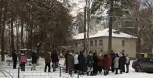 Ледь не тисяча сусідів елітної окраїни Києва замерзають у квартирах