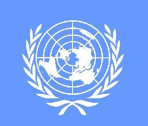 Украина просит развернуть на Донбассе миссию ООН