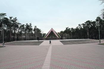 Кличко пообещал, что каждый киевский парк будет иметь свою «изюминку»