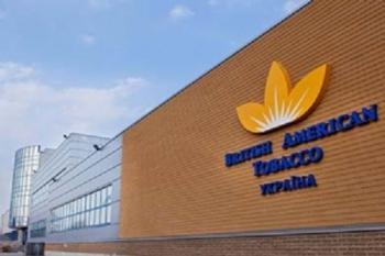 Найбільша тютюнова компанія країни поновлює виробництво у Прилуках після переговорів із Зеленським