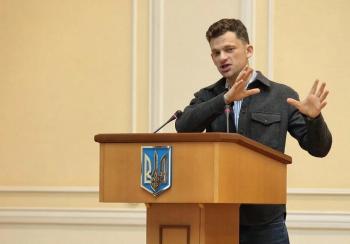 Дубілет звернув увагу на дні народження українців