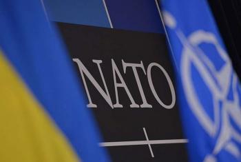 НА ВОСТОКЕ УКРАИНЫ ПОСТРОЯТ ДВЕ ВОЕННЫЕ БАЗЫ ПО СТАНДАРТАМ НАТО