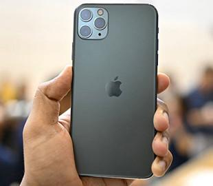 Apple хочет оборудовать iPhone камерой с бесконечным зумом