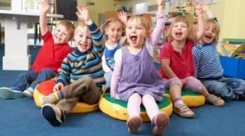У дитячих садках введуть щоденне читання україномовних книг