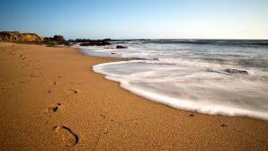 Половина песчаных пляжей планеты может исчезнуть к 2100 году