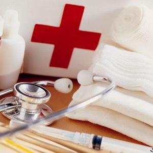Росія не пропускає необхідні Україні транзитні медичні матеріали