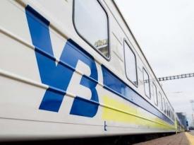 Укрзалізниця: з 1 червня відновлять рух 214 приміських поїздів