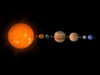 На этой неделе произойдет редкое астрономическое событие