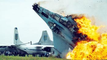 Сегодня 18-я годовщина Скниловской трагедии, когда на авиашоу погибли 77 человек