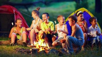 Детские лагеря заработают с 1 августа, но не во всех областях