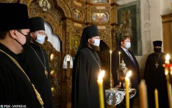 Сегодня отмечают День Крещения Руси-Украины