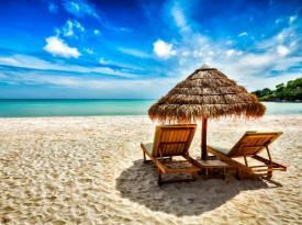 2/3 украинцев этим летом не были в отпуске и не собираются, - опрос