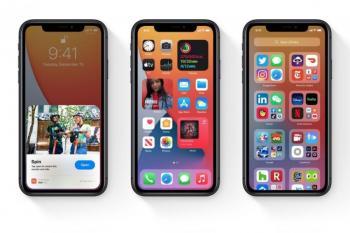 Apple сьогодні випустить iOS 14, iPadOS 14, watchOS 7 і tvOS 14
