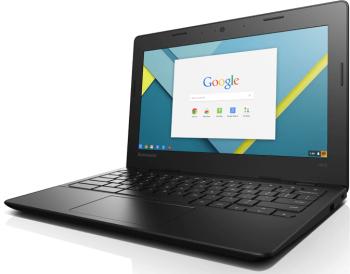 Google готує нову операційну систему з назвою LaCrOs