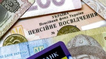 Найбіднішим українським пенсіонерам Кабмін підвищить розмір виплат
