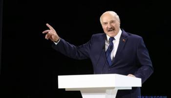Євросоюз не визнає легітимність Лукашенка та закликає до нових виборів