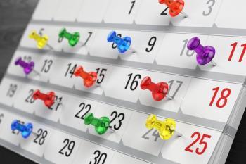 Выходные дни и праздники в октябре 2020 года в Украине: сколько дней отдыхаем