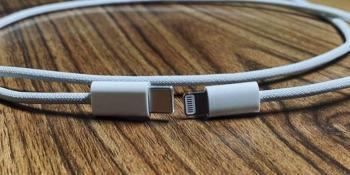 Apple нарешті зробила вічний кабель для iPhone