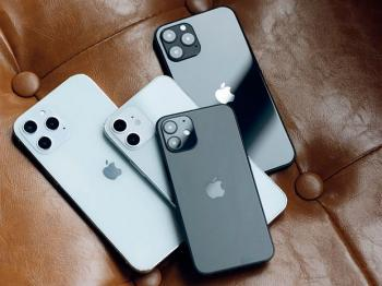 Apple поставит первую партию смартфонов серии iPhone 12 уже 5 октября