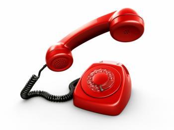 У Черкасах змінили мобільні номери телефонів оперативної служби