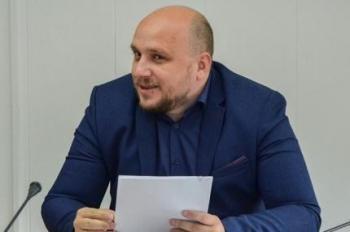 Депутати успішно проголосували за звільнення секретаря міської ради
