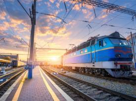 """""""Укрзалізниця"""" відновила продаж квитків зі станцій, які раніше були закриті"""