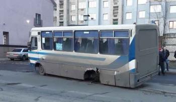 Уряд вирішив вивести з ринку перевезень старі маршрутні автобуси