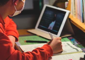 Карантин у деяких школах можуть продовжити: Шкарлет пояснив, як навчатимуться учні з 25 січня