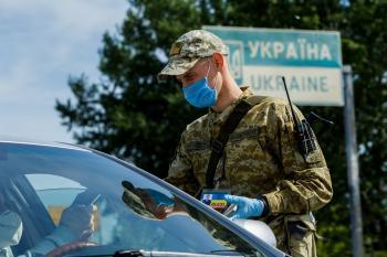 Уряд змінив правила перетину кордону для українців: які нові правила