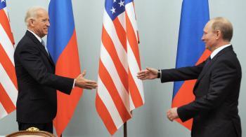 Чего ждать Украине от встречи Путина и Байдена