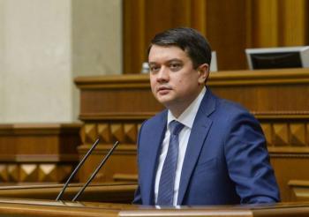 Военное положение в Украине пока вводить не будут: нет оснований