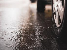 Штраф за «лысую» резину: что нужно знать водителям