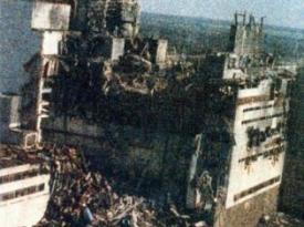 Триває підготовка заходів до 35-х роковин Чорнобильської катастрофи