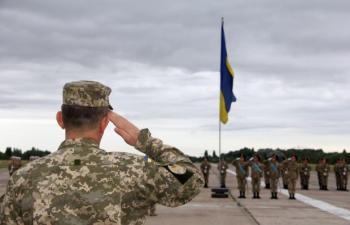 В Україні набрав чинності закон, що дозволяє призивати резервістів на фронт за добу