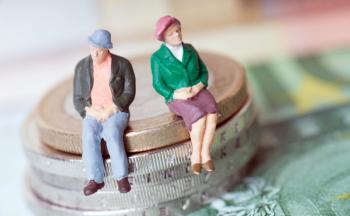 Реформа пенсійної системи: що готує українцям влада