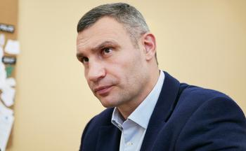 Кличко не виключає зняття локдауну, запровадженого у Києві до 30 квітня