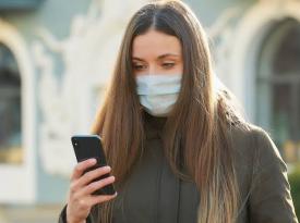 iOS 14.5 научила iPhone безошибочно узнавать владельца в маске