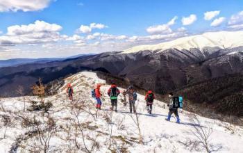 Спасатели призвали туристов регистрироваться перед походами в горы: как это сделать