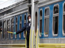«Укрзалізниця» відновить міжнародне сполучення з двома європейськими країнами