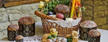 Релігійні свята є найбільш популярними в Україні - опитування