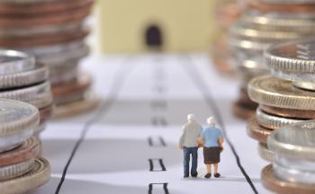 Накопичувальна пенсійна система: зареєстровано новий проект