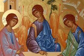 Когда Троица в 2021 году в Украине: дата и значение праздника