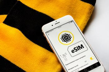 Вже скоро в смартфонах не буде слота під сімкарту. На зміну приходить віртуальна сімка – eSim: плюси і мінуси