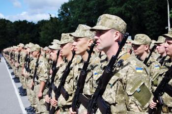 Что изменится в армии без срочной службы