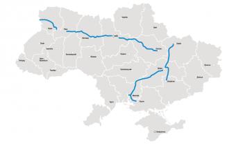 Проїзд платними дорогами в Україні буде коштувати до 4 грн за кілометр
