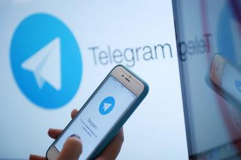 В Telegram снова произошел масштабный сбой