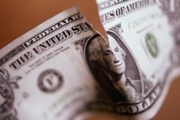 Доллар грохнут к концу 2012 года?