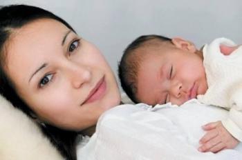 ТОП-5 правил похудения после беременности