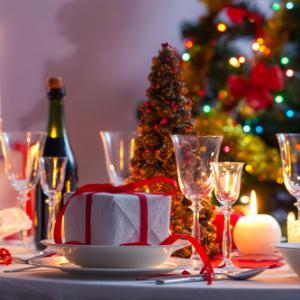 Как уберечь желудок от новогодних излишеств?
